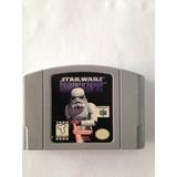 Starwars N64
