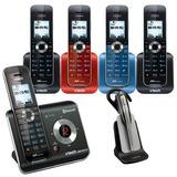 Teléfono Inalambrico Vtech Ds6472-6 Dect 6.0