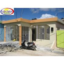 Casa Barata Y Bonita De Venta En Higüey, República Dominican