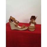 Hermosas  Zapatillas  De Plataforma Para  Mujer