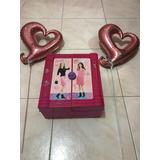 Vendo Armario De Barbie Y Globitos