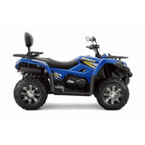 Fourwheel  Rd. /4wheel  , Atv Cf Moto 450 ..!!