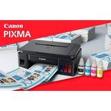 Impresora Canon G2110 Multifuncional Pixma, (impresora, Copi