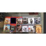 Ps3 -  Metal Gear, Call Of Duty, Assassins Creed Y Más