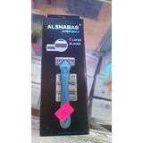 Afeitadoras Alshabab