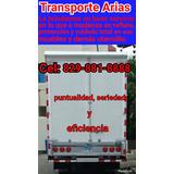 Camiones Para Mudanza En Santiago