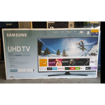 Tv Smart Samsung 55 Pulgs. Full Hd