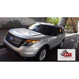 Ford Explorer 2011 Gris