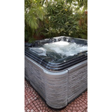 Jacuzzi Strong Spa Vienna 8 Personas
