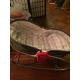 Silla Cama Para Bebe