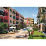 Apartamentos De Inversion En El Corazon De Bavaro
