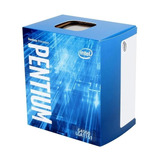 Procesador Intel Pentium G4560 Kabylake, 3.50 Ghz