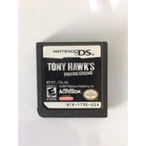 Tony Hawks Ds