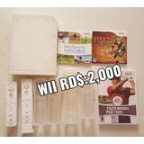 Nintendo Wii 9/10