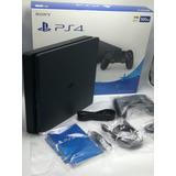 Play Station 4 Slim 500 Gb Y 1 Tb