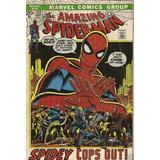 Cómics Dc Marvel En Inglés Antiguos. Desde Los Años 60.