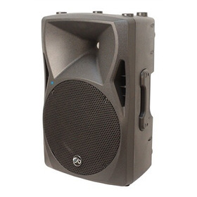 Bocina Profesional Soundbarrier 1200w