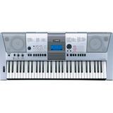 Piano Sintetizador Yamaha Psr-e413 61t. Sensibles Usb