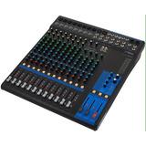 Consola Yamaha Mg16 Mixer