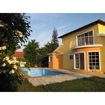 Propietario Vende Villa Con Solar A Sosua