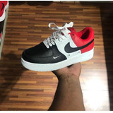 Tenis Nike Air Force One Croki Crokeer Todo Los Colores 2k18