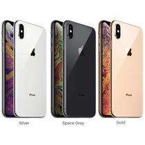 Iphone Sx Max 512 Gb Nuevo 12 Meses Garantia Original