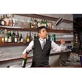 Kit Y Guia Para Aprender A Ser Bartender