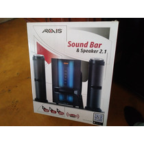 Bosinas Sound Bar