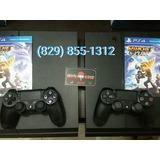 Consola Sony Playstation 4 Slim Oferta