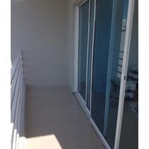 Alquiler - Apartamento Amueblado - 2do. Nivel - El Millón /