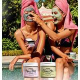 Máscara De Arcilla Pink Victoria Secret