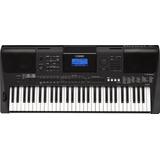 Piano Teclado Yamaha Psre 463 Keyboad 5 Octavas