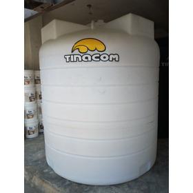 Tinacos Tinacom Grande 1100 Galones Blanco