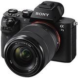 Camara Profesional Sony 24.3mp Full Hd 1080p