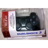 Control De Ps3 Dualshock 3
