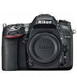 Camara Nikon D7100 Kit Solo Cuerpo Dslr Reflex Nueva