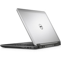 Laptop Dell Latitud Core I7 5ta Gen Con 8gb Ram Y Disco Ssd