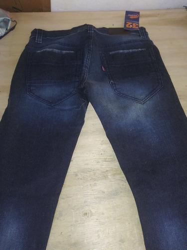 Fabricación De Pantalones Jeans Ricordi Industry
