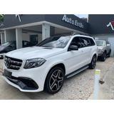 Mercedez Benz Gls 350 Amg 2018