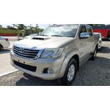 Toyota Hilux Dorada 2013