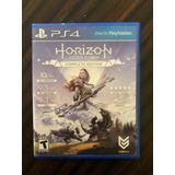 Vendo Horizon Zero Down Complete Edition Playstation 4 Ps4