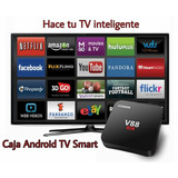 Caja Android Tv Smart
