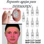 Agujas Para Dermapen X 10 Dr. Pen Y Dermapen *12/36