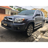 Toyota 4runner Limited 2006 4x4