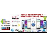 Desbloqueo Samsung S5, S6,s7,j3, J7 Y Mas , Etc.