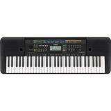 Piano Teclado Yamaha Psre 263 Keyboad 5 Octavas