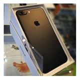 iPhone  7 Plus 256 Gb Nuevo 12 Meses Garantia Original
