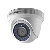 Camara De Vigilancia, Hikvision, Analoga, Up To 1080p Resolu