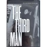 The Third Man - Carol Reed - Orson Welles