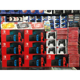 Nintendos Switch Disponibles (829)-796-7555